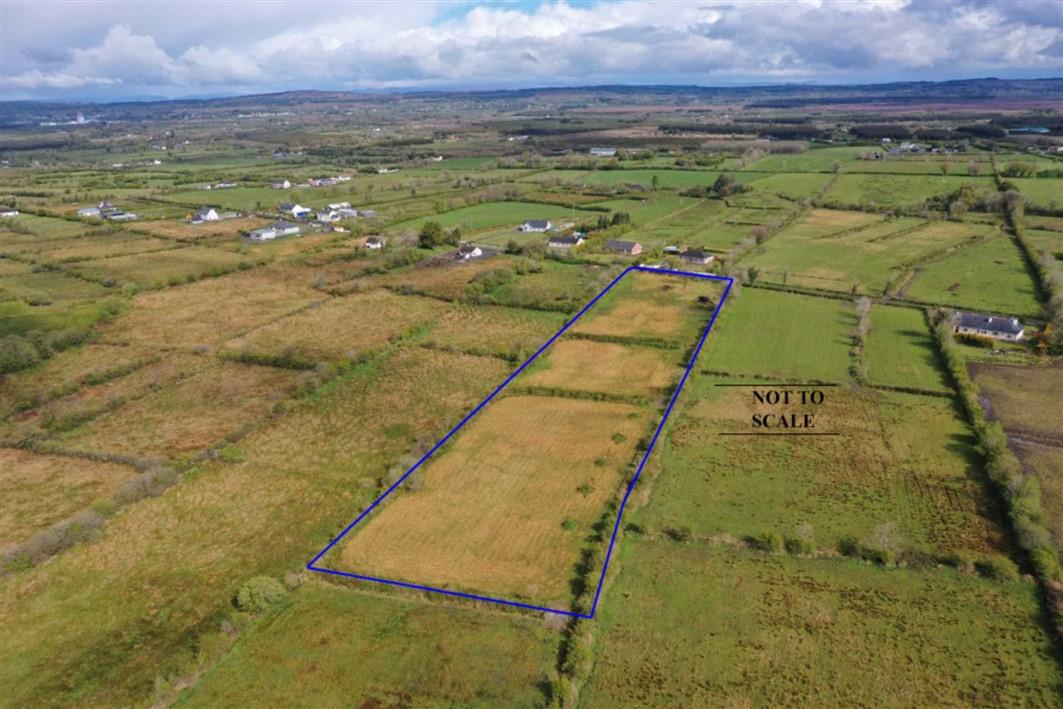 Carrowgarve, Tiobhine, Co. Roscommon