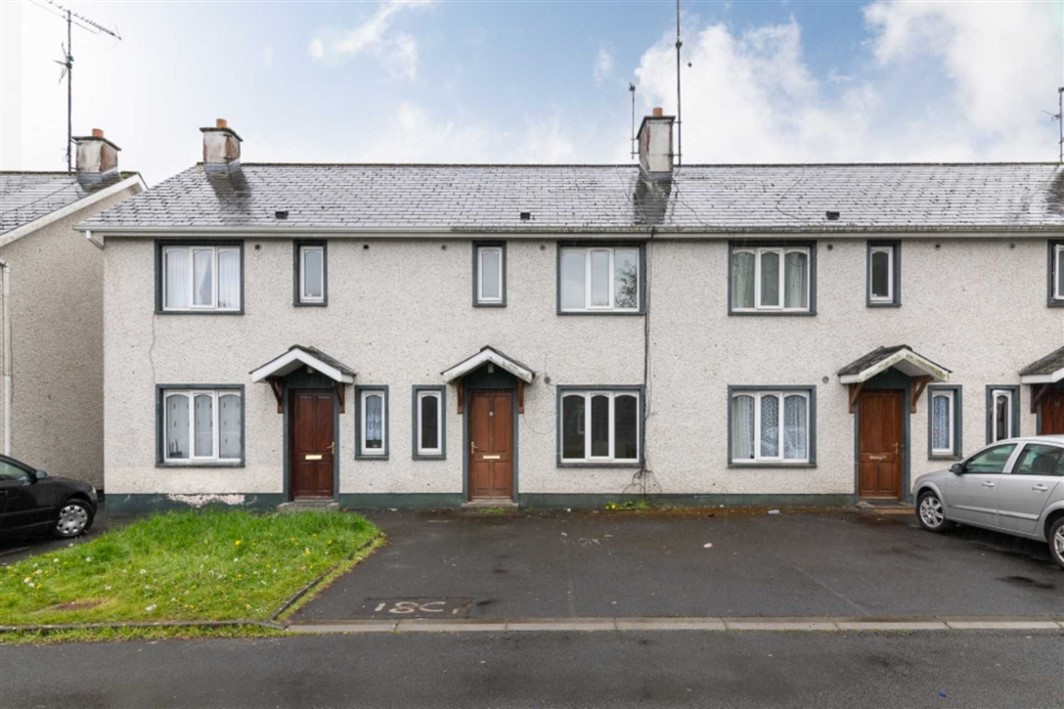 9 Bank Gardens, Roscommon Town, F42 A392