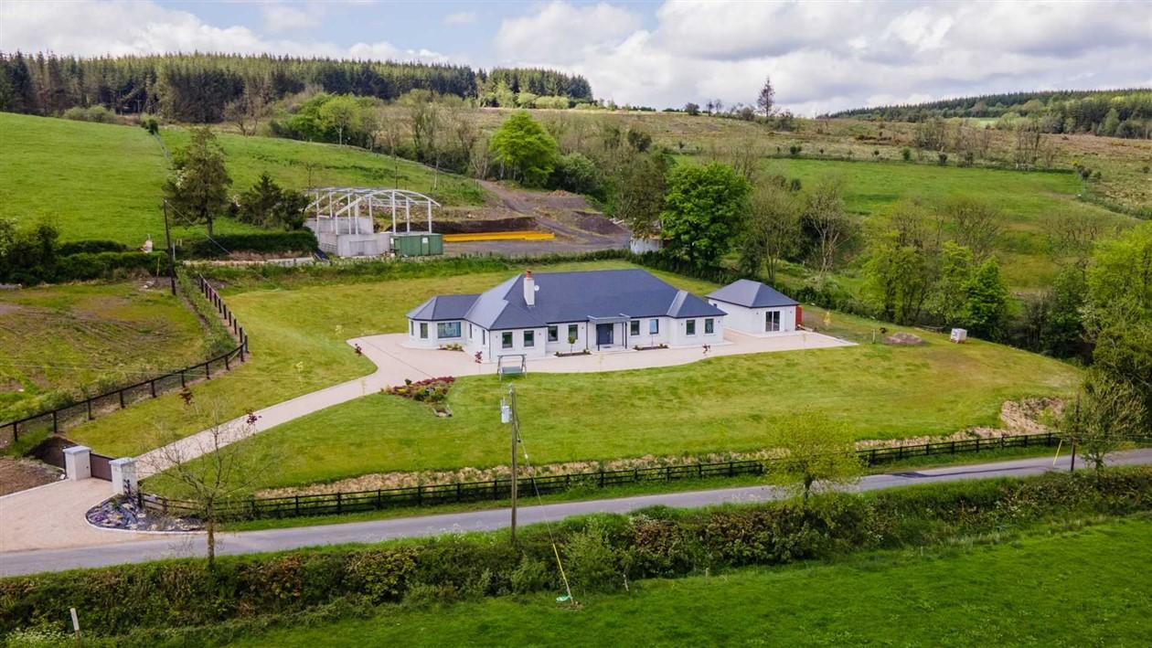 Graiguenahown, Abbeyleix