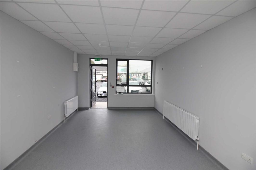 Retail unit, Killeshin Community Centre, Killeshin, Carlow