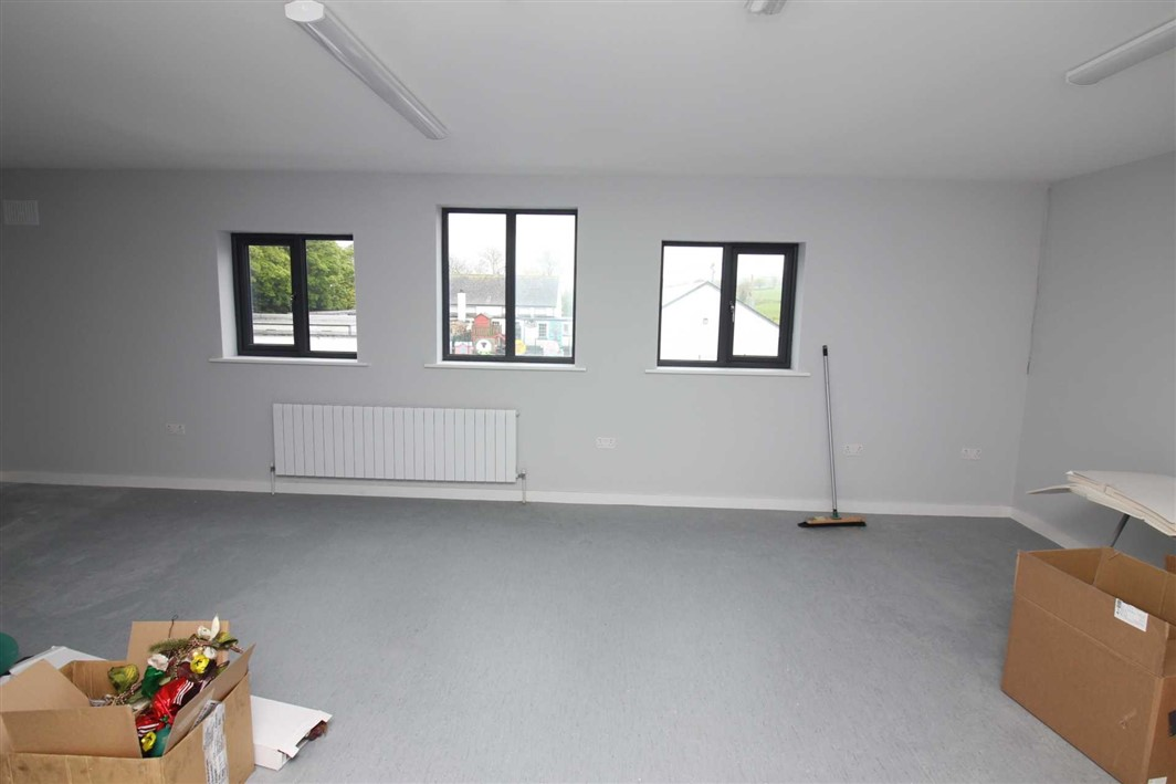 Office unit, 1st floor, Killeshin Community Centre, Killeshin, Carlow