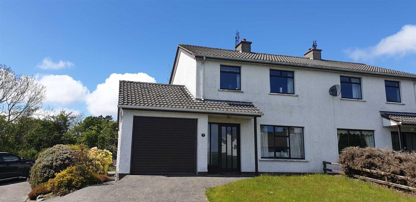 7 Cloncha Avenue, Carndonagh, Co Donegal, F93 V56H