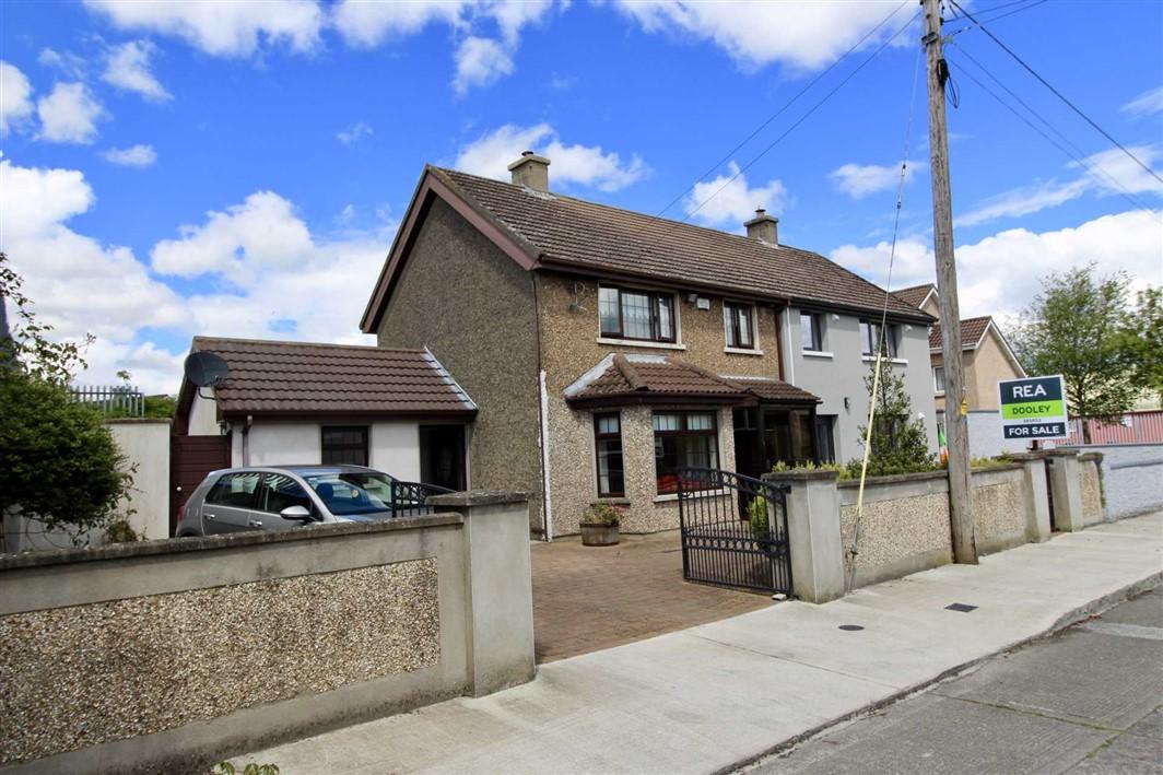 No. 12 Moylish Road, Ballynanty, Limerick, V94 FY5X