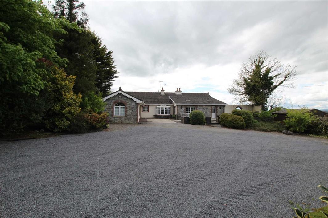 Fox Lodge, Kilbrennal, Killenaule, E41 Y381