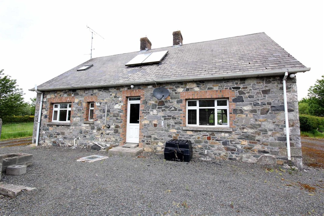 Kilnacrott, Ballyjamesduff, A82 E7N9