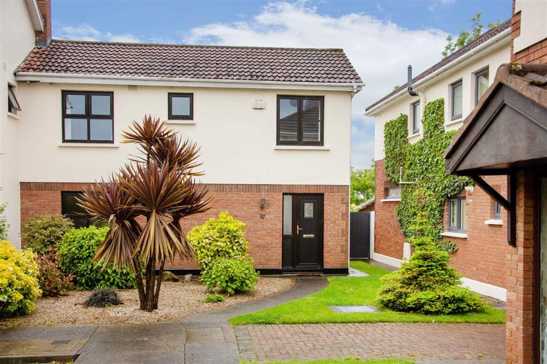 57 Richmond Park, Monkstown, Blackrock, County Dublin, A94 H962