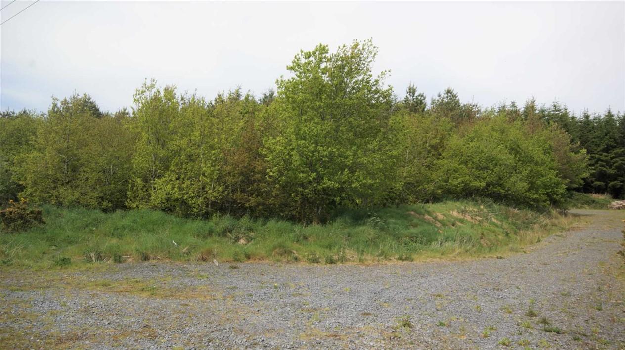 Ballymacward, H53 AD66