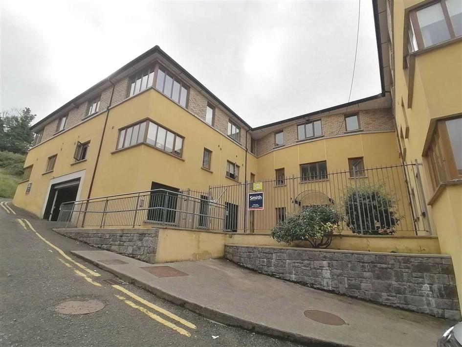 16 Castlegate Apartments, Cavan, H12 D297