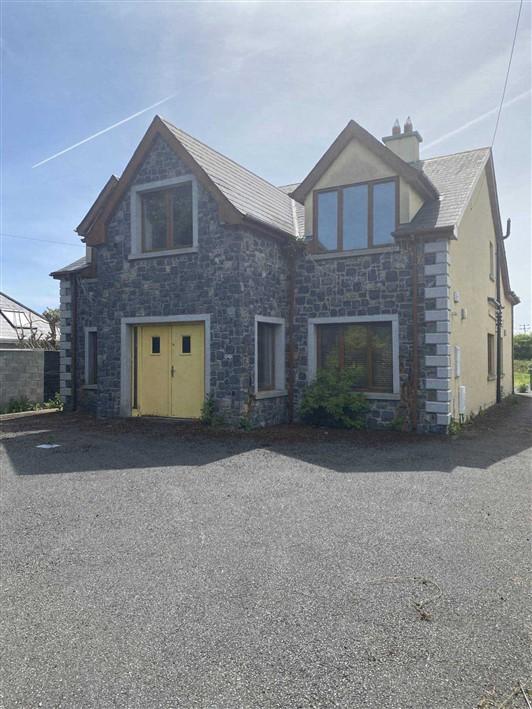 Le Ryn, Martins Road, Gormanston, Co. Meath, K32 V672