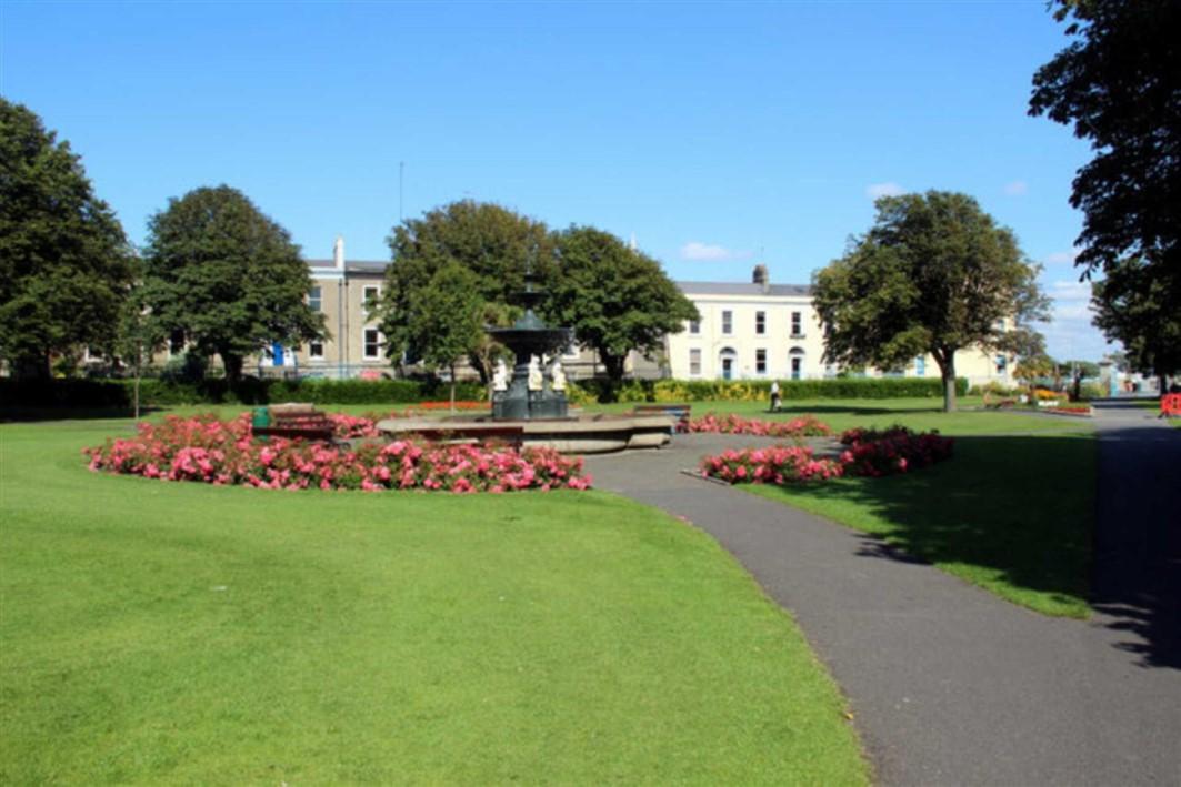 The Holland, Anglesea, Crofton Road, Dun Laoghaire, County Dublin, A96 YVH4
