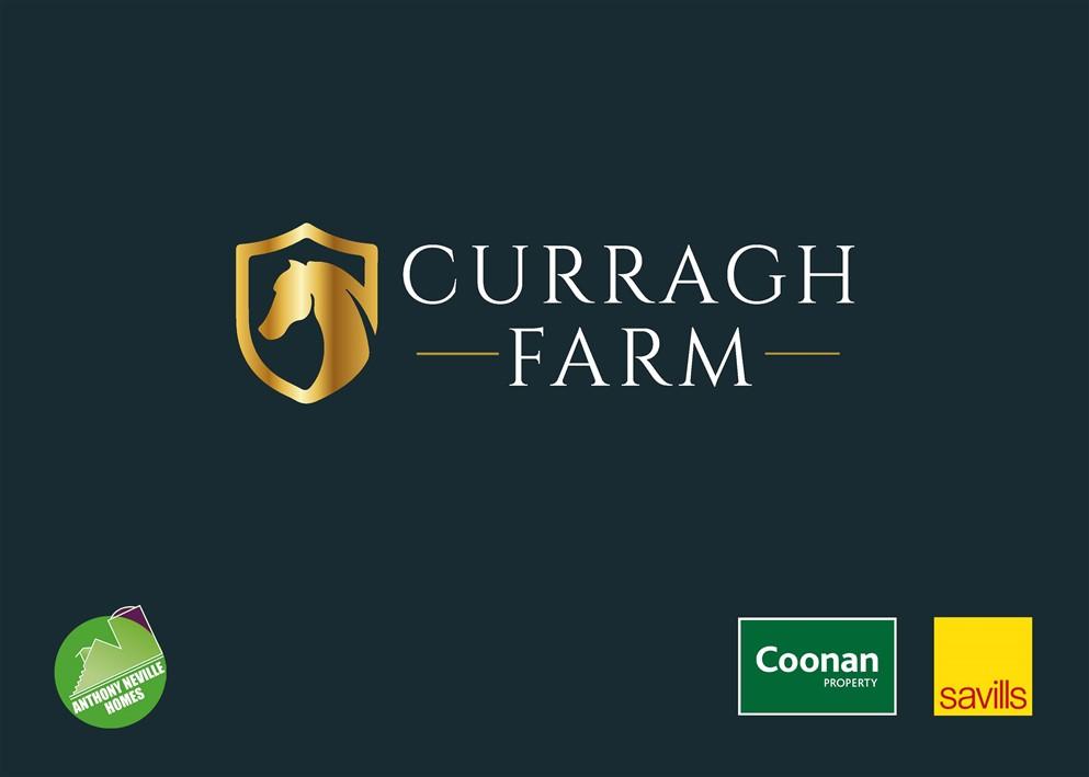 Curragh Farm, Newbridge, Kildare