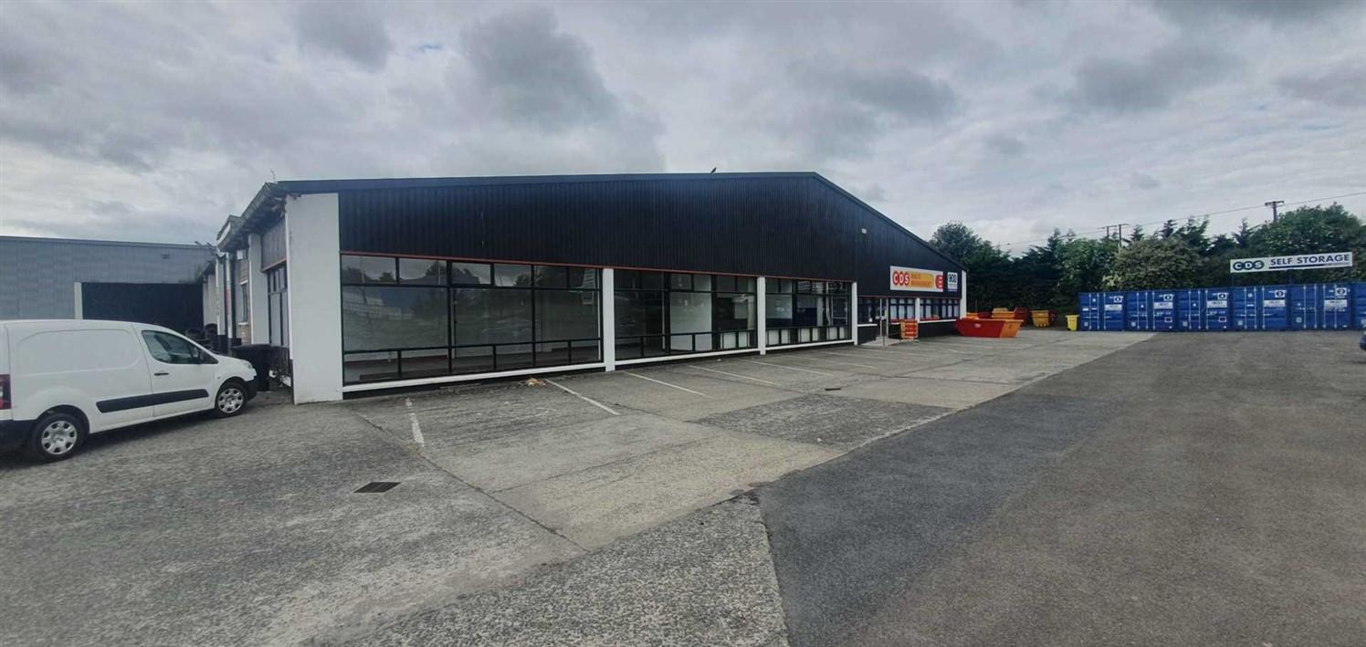 Unit 1, Ballylynch, Carrick-On-Suir, Co.Tipperary