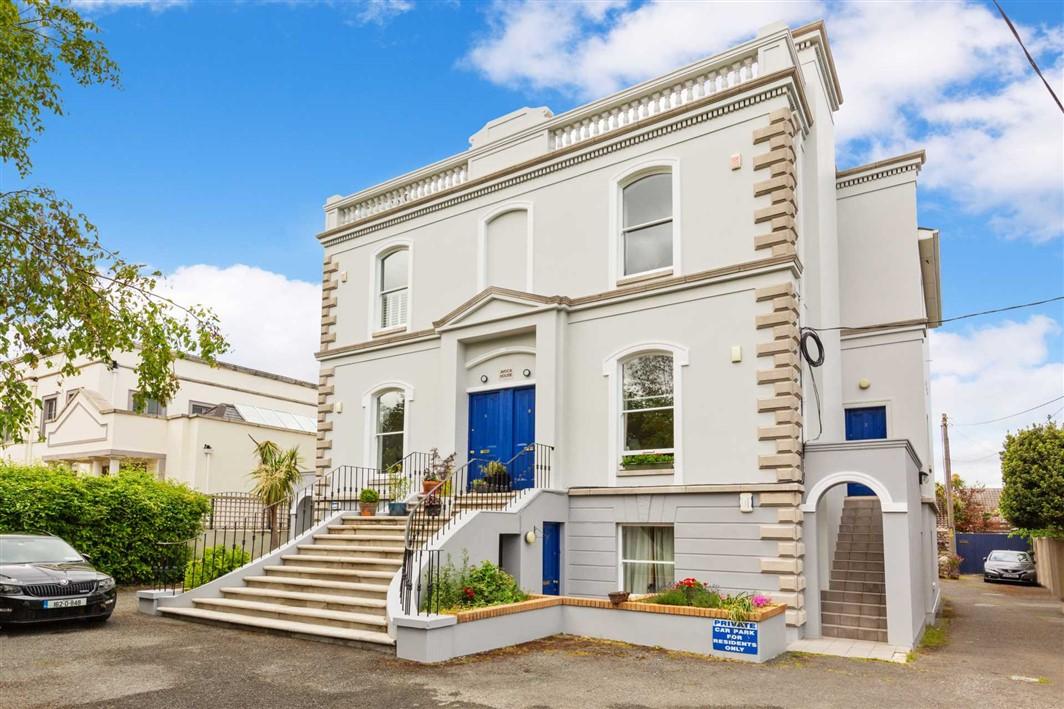 Apt 5, Avoca House, Avoca Avenue, Blackrock, County Dublin, A94 AE75