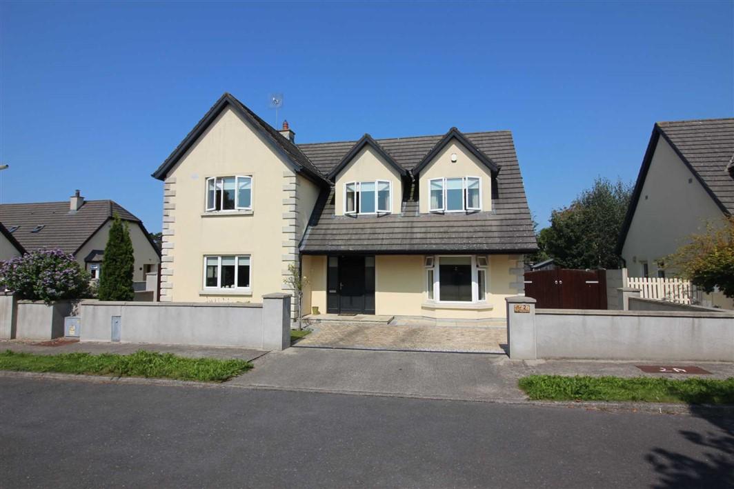 2 Browneshill Crescent, Chapelstown, Carlow, R93 K318