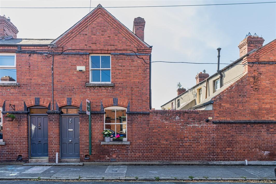 1 Aberdeen Street