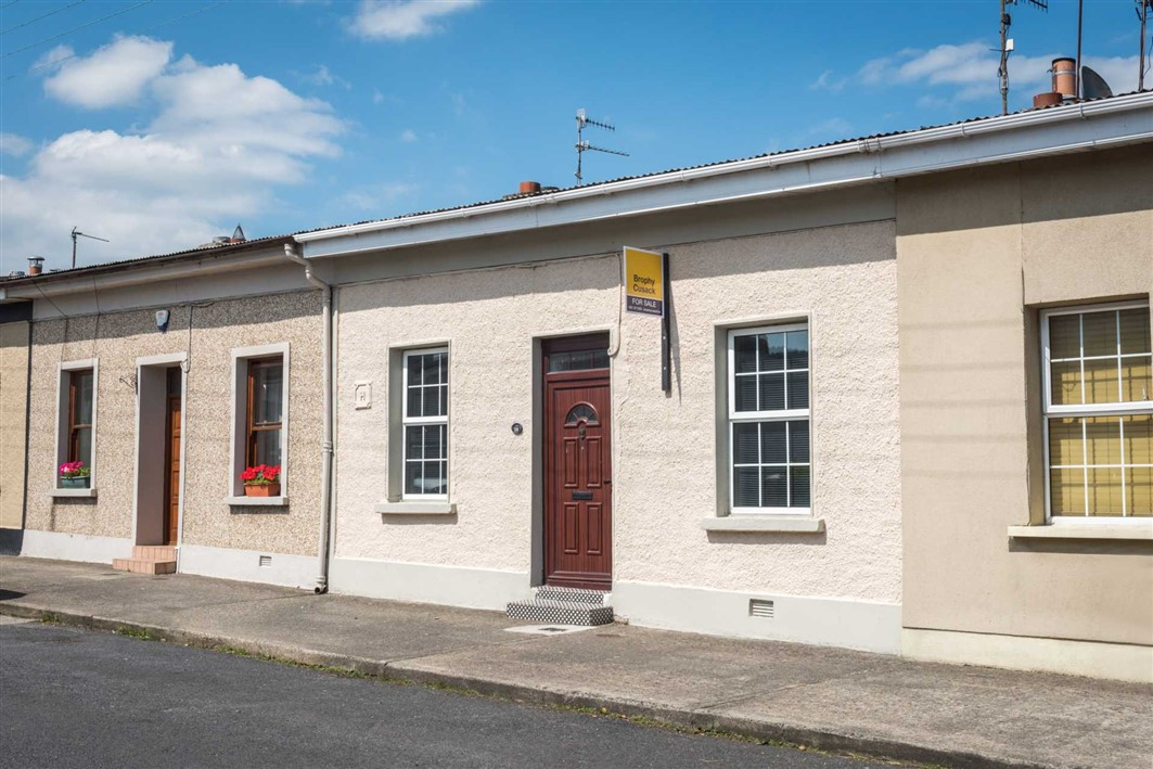 William Street, Portlaw, Co Waterford