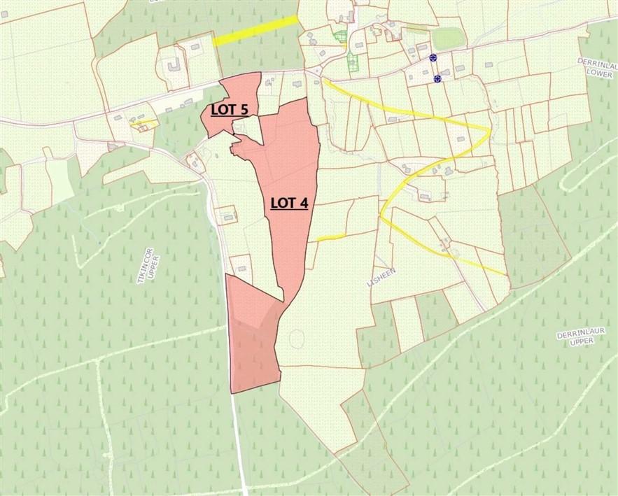 Tickincor, Clonmel