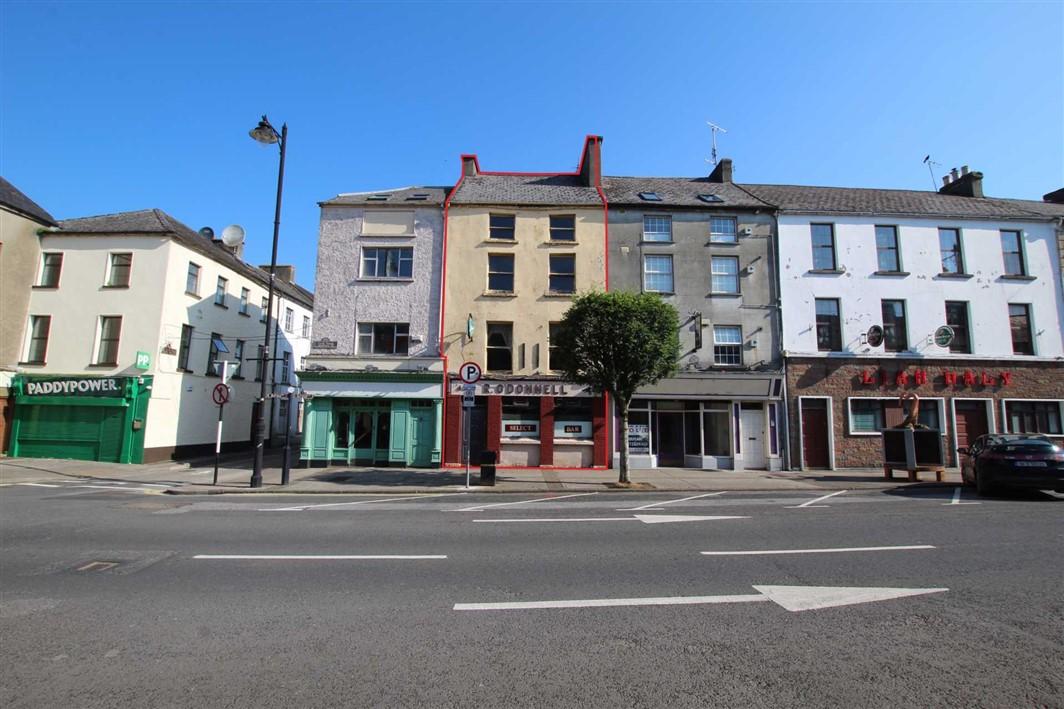 45 O'Connell St, Clonmel, E91 K103