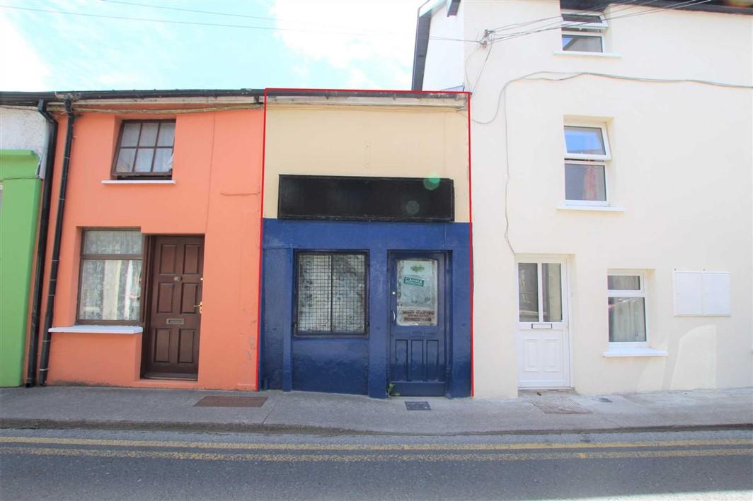 40 Upper Gladstone St, Clonmel, E91 PX37