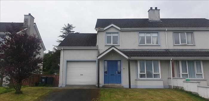33 Millbrae Meadows, Carndonagh, Co Donegal