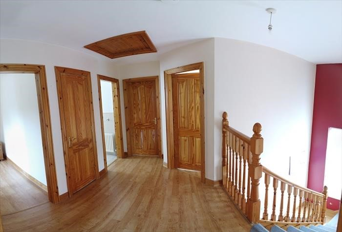 6 Hattersley Park, Carndonagh, Co Donegal,