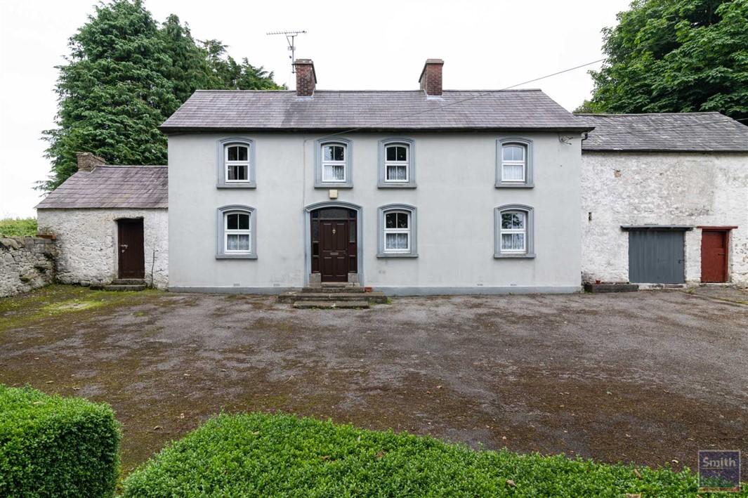 Cloggagh, Ballyjamesduff, Co. Cavan, A82 YX56