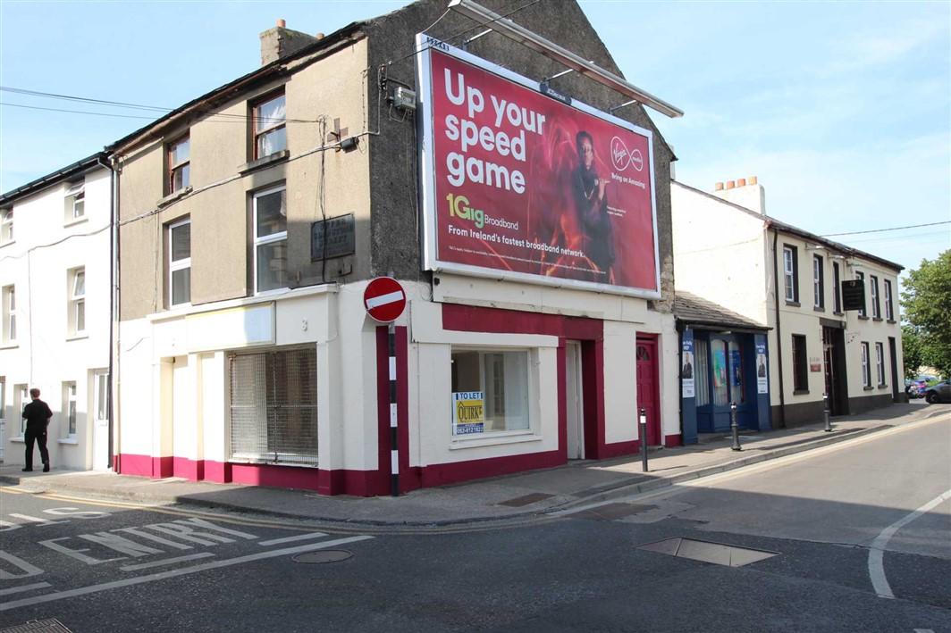 43 Upper Gladstone St, Clonmel, E91 WN88