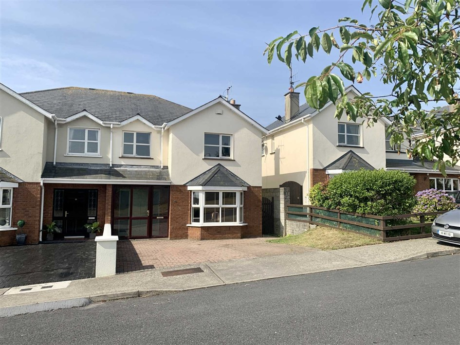 35 Ard Haven, Tramore