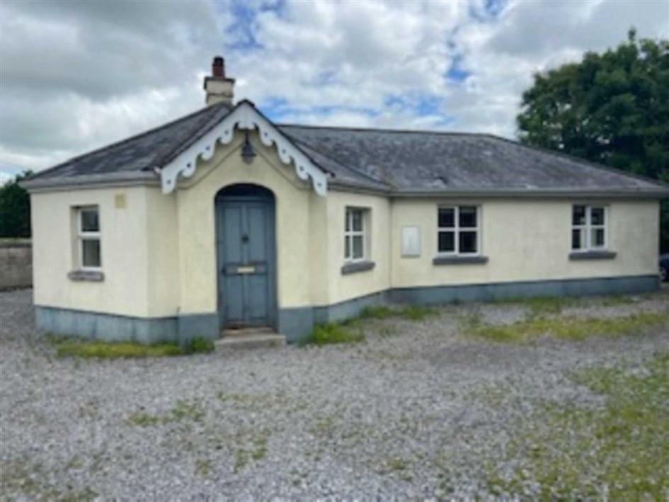 Blueberry House, Garrons, Stradbally, Co. Laois,