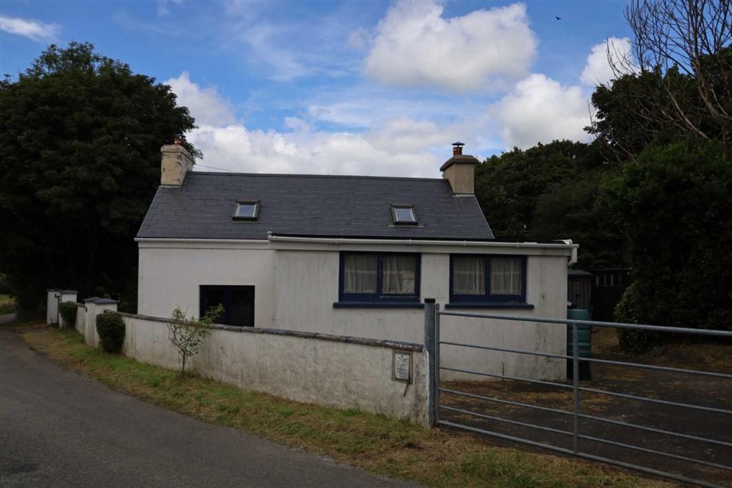 Railway Cottage, Rockfort, Innishannon, T12 K7EY