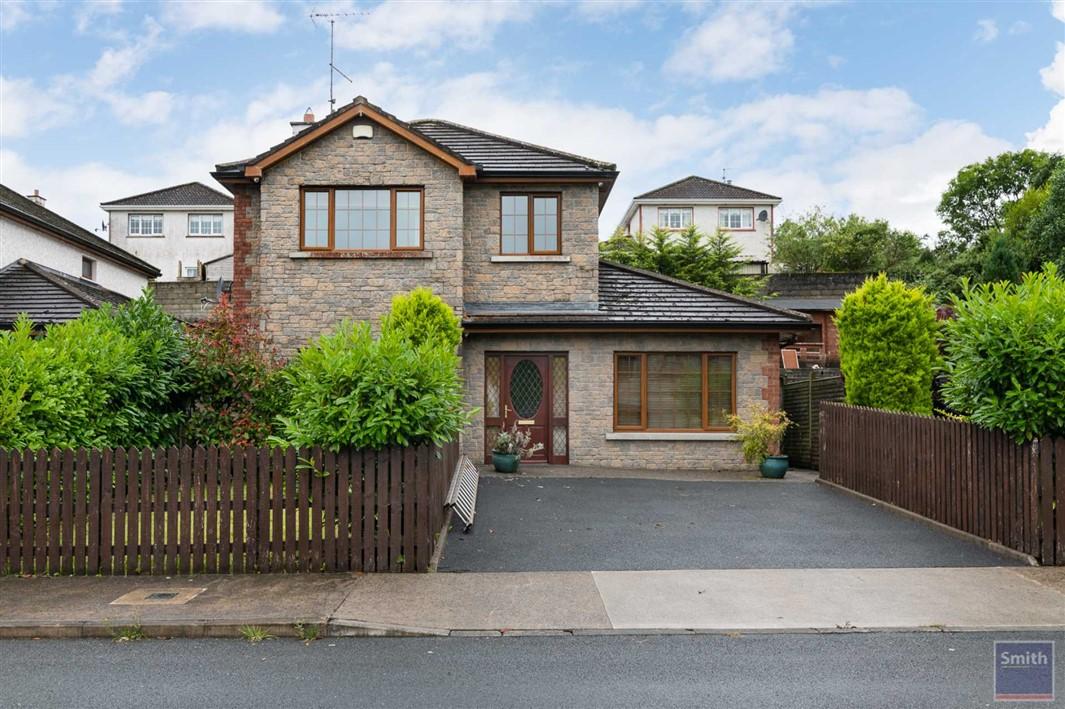 8 Broadmeadows, Ballyjamesduff, Co. Cavan, A82 E7W8
