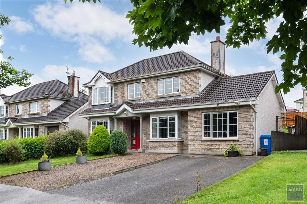 3 The Meadows, Ballyjamesduff, Co. Cavan, A82 EY19