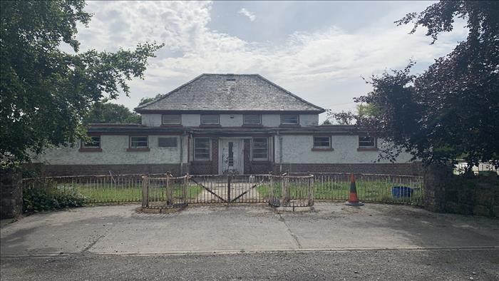 Old School House, Dysart