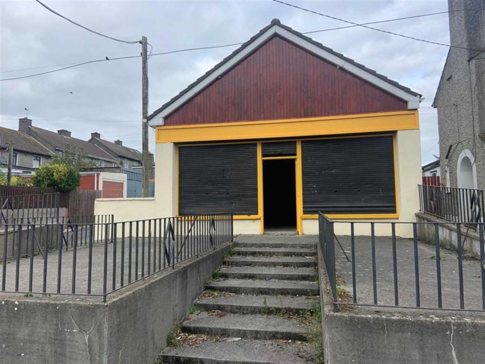 Dr Murphy Place, Portlaoise