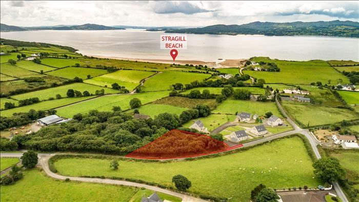 Stragill, Ballynarry, Buncrana, Co Donegal