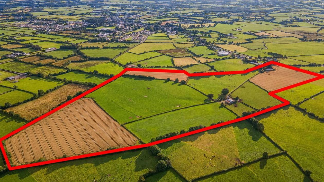 |Greenhills Farm, Derrylusk, Mountrath