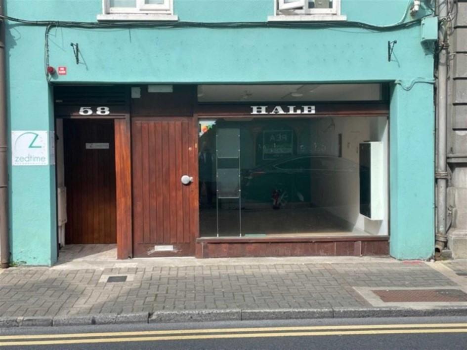 58 Dublin Street, Carlow, R93 P659