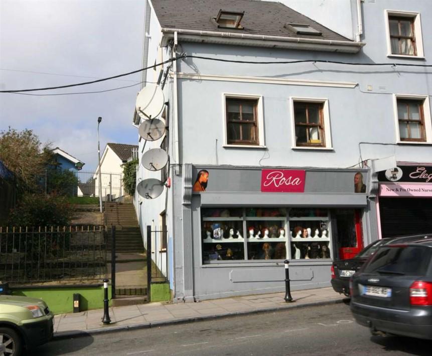 Shandon Street, Cork
