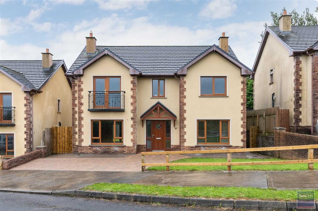 Mulberry Manor, Curkish, Bailieborough, Cavan, A82 X6P8