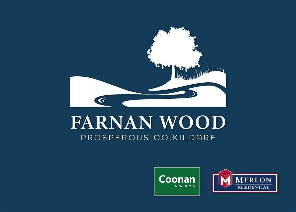 4 Bedroom Detached, Farnan Wood, Downings North, Prosperous, Kildare