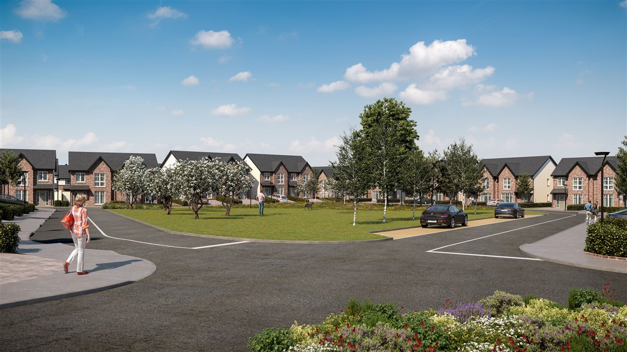 Ardrath – Maynooth Road, Celbridge, Co. Kildare