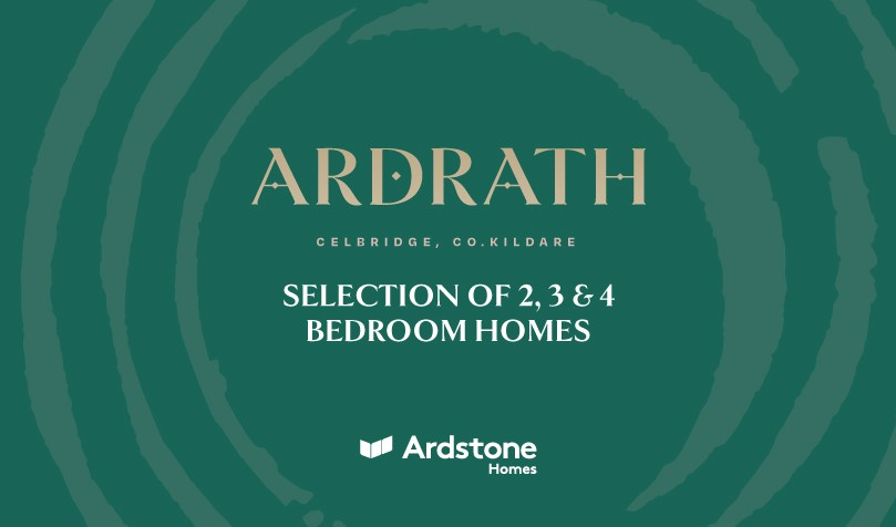 Ardrath, Maynooth Road, Celbridge, Co. Kildare