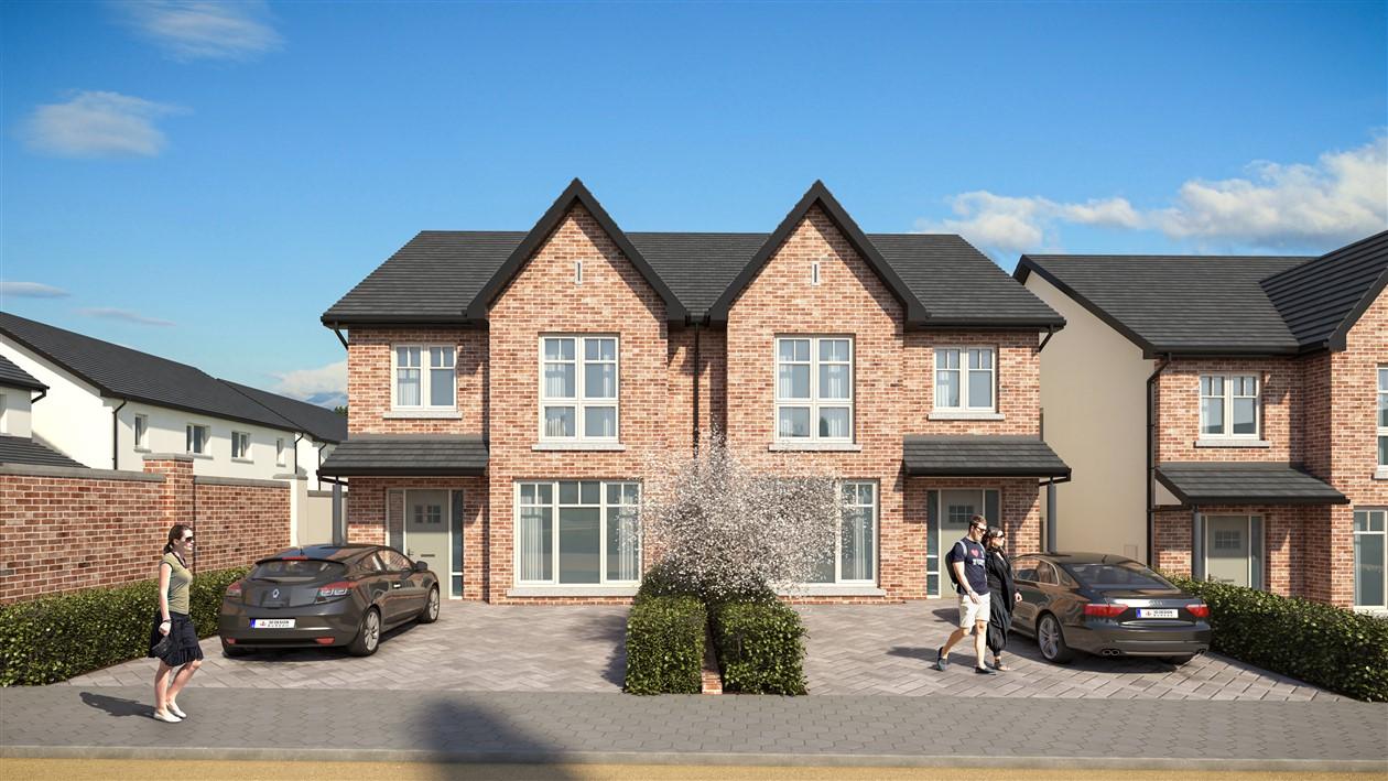 Ardrath, Maynooth Road, Celbridge, Co.Kildare