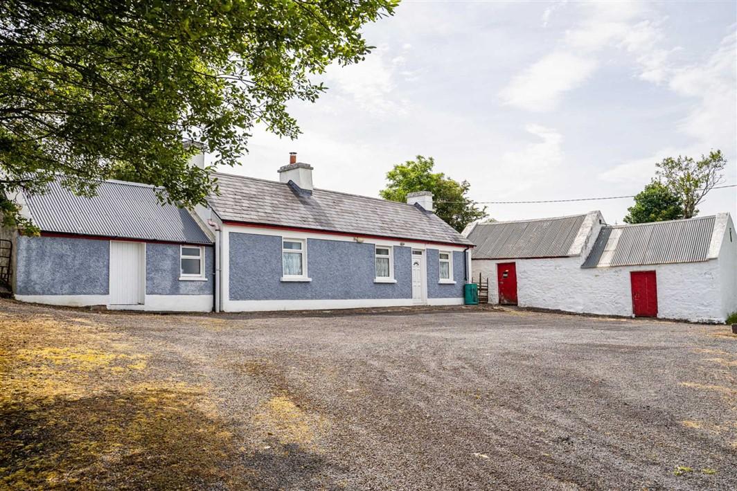 Carrowskeheen, Carrowkeel & Castlehill, Lahardane, Ballina