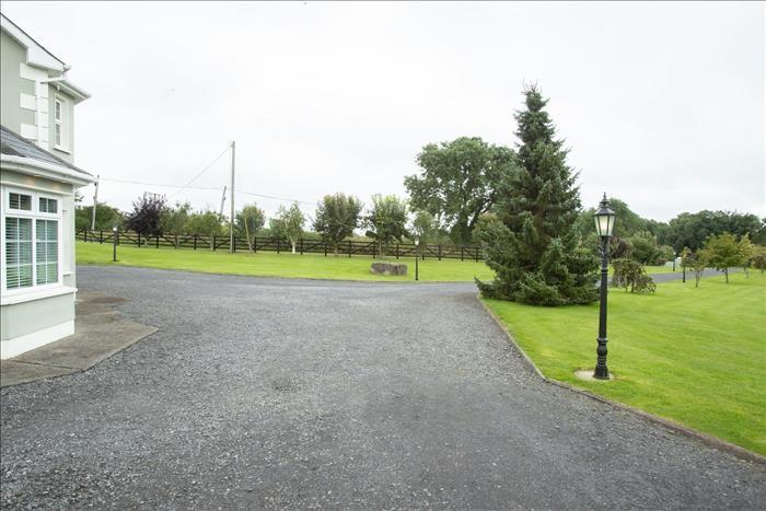 Abbey Hill, Billistown, Delvin