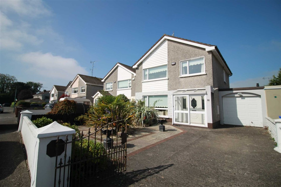 28 Parkview, Athboy