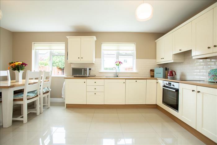 188 The Glen, Petitswood Manor, Mullingar
