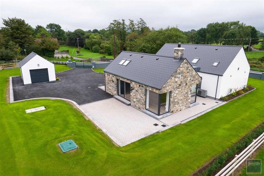 Derrylea, Ballyjamesduff, Co. Cavan, A82 YN25