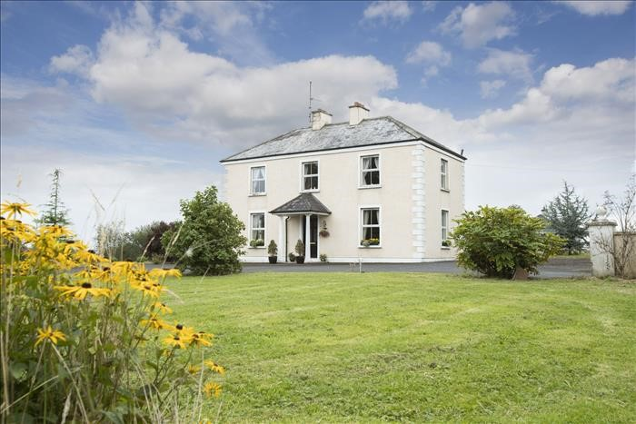 Hill House, Coole