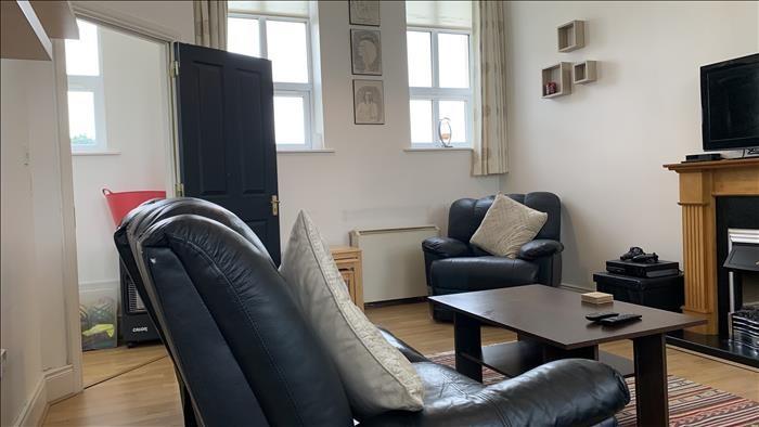11 Deravarra House, Mullingar